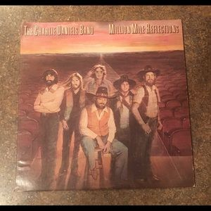 Other - The Charlie Daniels Band Million Mile Reflections